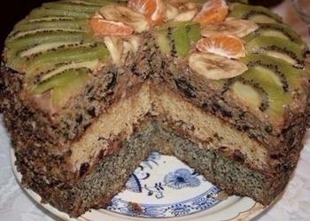 Garšīgā torte