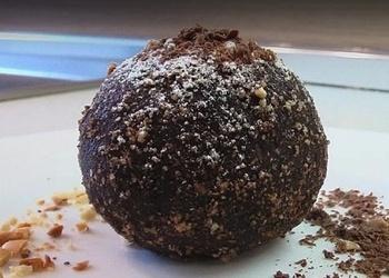 """Saldās """"kartupeļu"""" šokolādes kūciņas - VIDEO RECEPTE"""
