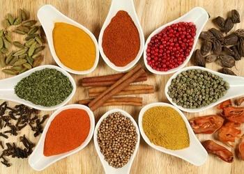 Garšvielas un to nozīme ēdiena gatavošanā