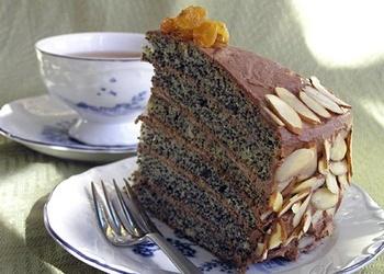 Ministru torte