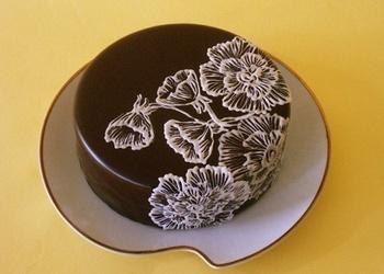 Norvēģu šokolādes torte