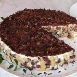Šokolādes bumbiņu torte
