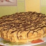 Ātri pagatavojama krēma torte