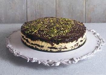 """Šokolādes torte """"Rokoko"""""""