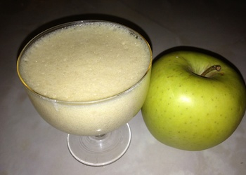 Яблочный самбук