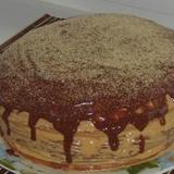 """Torte """"Lācēns"""""""