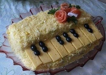 """Salāti """"Klavieres"""""""
