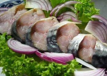 Marinēta zivs