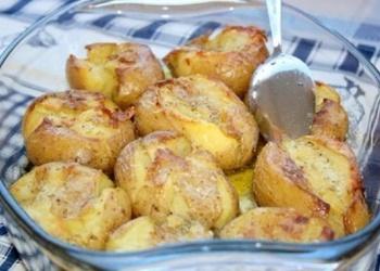 Cepti kartupeļi portugāļu gaumē