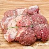 Sālītas gaļas ruletes