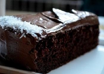 "Šokolādes kūka ""Velna sapnis"""