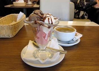 Pikantais saldējums