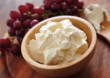 Pašu gatavots Maskarpones siers