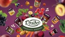 """Pārstrādes uzņēmums """"Rosība"""" - konservētas produkcijas ražotājs"""