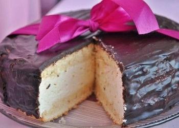 Suflē torte