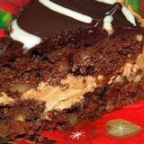 Šokolādes – iebiezinātā piena torte