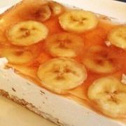 Banānu biezpienkūka