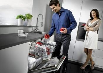 Kā pieradināt vīru mazgāt traukus?