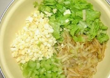 Gudrības salāti