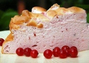 """Bezē kūka """"Sārtais maigums"""""""