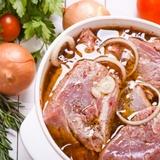 Ideāla marināde gaļai