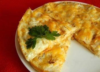 Lavaša pīrāgs ar sieru
