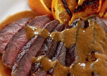 Jēra gaļa gruzīnu gaumē