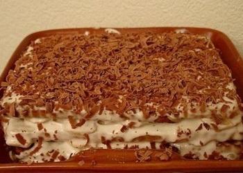 """Selgas"" cepumu - banānu torte"