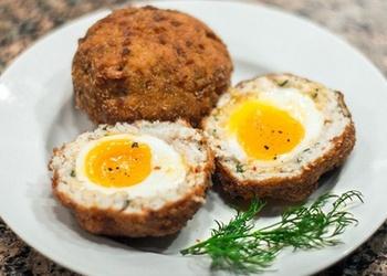 Olas skotu gaumē