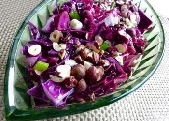 Siļķu salāti bavāriešu gaumē