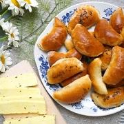 Recepte Līgo svētkiem - Mammas speķa pīrādziņi