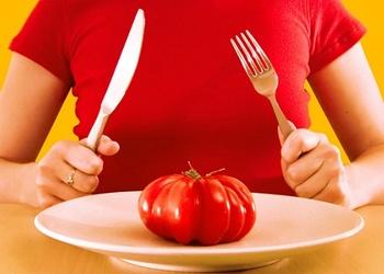 Kā viegli nomizot tomātus