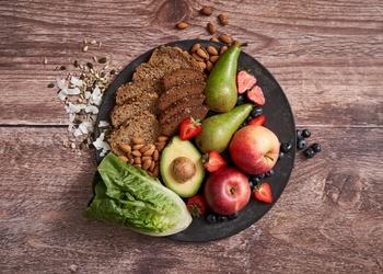 Kāpēc nepieciešams šķiedrvielām bagāts uzturs?