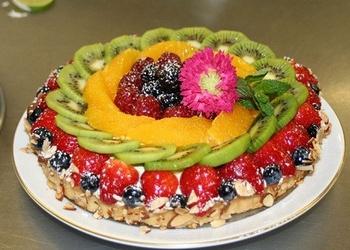 Augļu pīrāgs
