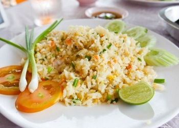 Cepti rīsi