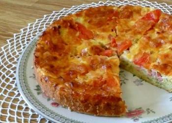 Ātrā kabaču pica
