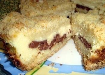 Nereāli garšīga biezpiena torte