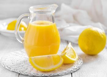 Apelsīnu-citronu limonāde