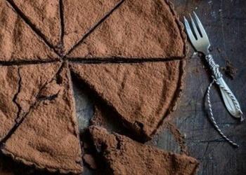 Šokolādes pīrāgs