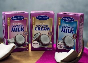 3 lietas, ko tu nezināji par kokosriekstu pienu