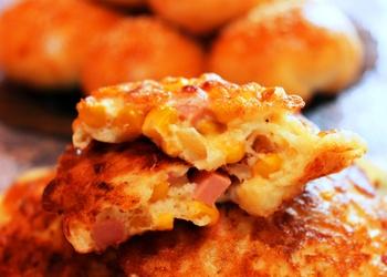 Karstās siera maizītes