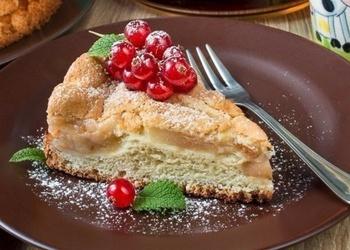 Klasiskais ābolu pīrāgs
