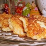 Piena mīklas ābolu plāceņi