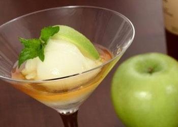 Šerbets ar āboliem