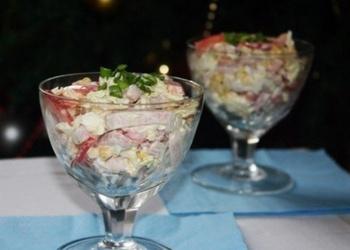 Ķīnas kāpostu salāti ar šķiņķi