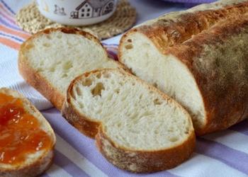 Gardā mājas maize