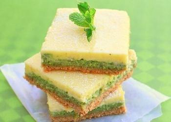 Piparmētru-citronu kūciņas
