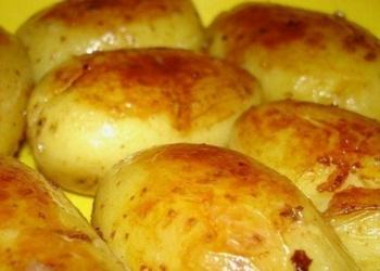 Neparasti cepti kartupeļi