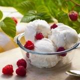 Saldā krējuma saldējums