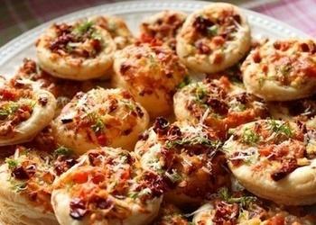 Mazās picas